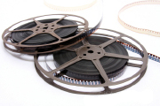 Transfer Film Reels to DVD