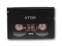 Video HI8 to DVD