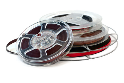Reel to Reel Audio to CD